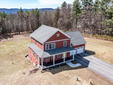 497 Sadlar Meadow Road Richmond VT 05477