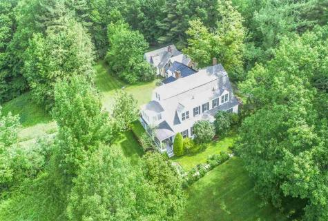 171 Thorndike Pond Road Jaffrey NH 03452