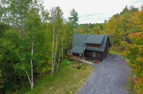 113 Beede Mtn. Road Williamstown VT 05679