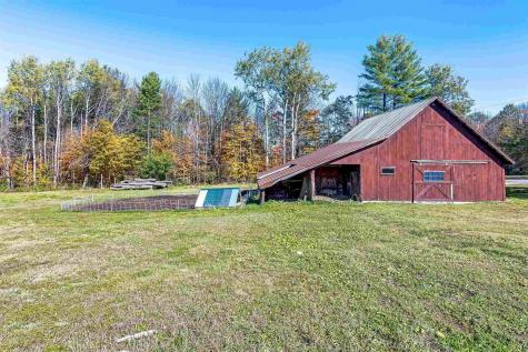 344 Tower Road Williamstown VT 05679