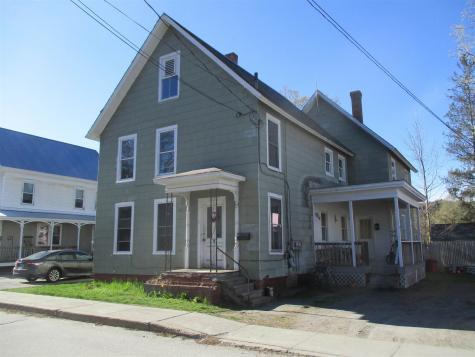 3 Fales Street Randolph VT 05060