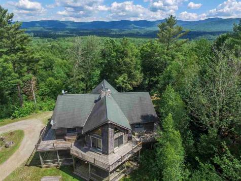 5217 Stagecoach Road Morristown VT 05661