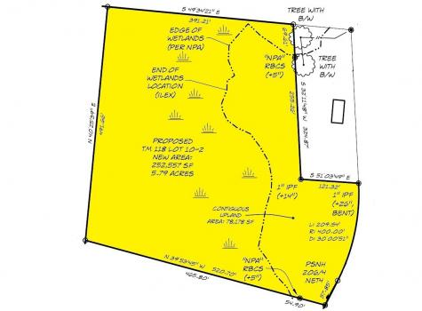 10-2 Elm Street Ossipee NH 03864
