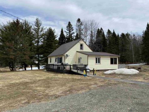 436 Back Lake Road Pittsburg NH 03592
