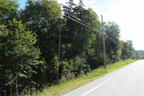 100 South Route Ludlow VT 05149