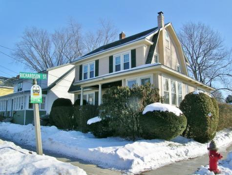361 Flynn Avenue Burlington VT 05401