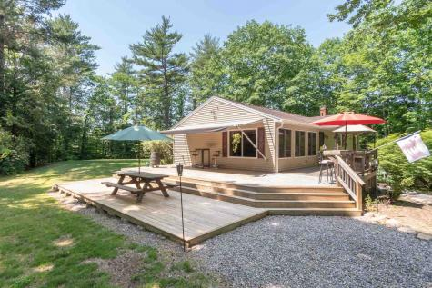 63 Durrell Mountain Road Belmont NH 03220