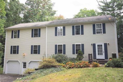 39 Beede Hill Road Fremont NH 03044