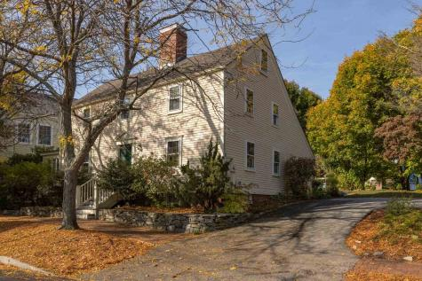 213 South Street Portsmouth NH 03801
