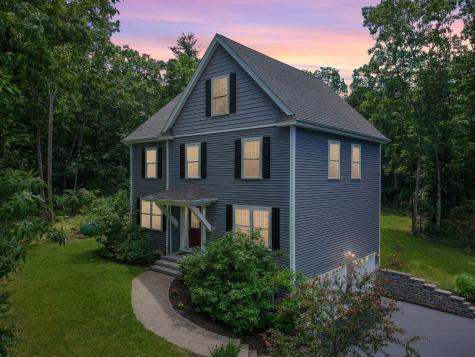 4A Floral Street Windham NH 03087