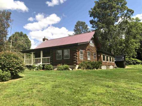 1958 Ridge Road Kirby VT 05832