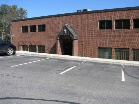 10 Commerce Park North Bedford NH 03110