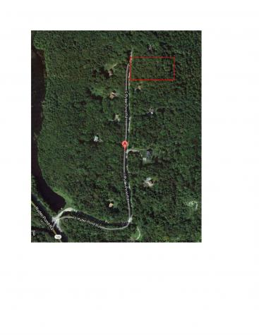 34 South Ryder Pond Road Whitingham VT 05361
