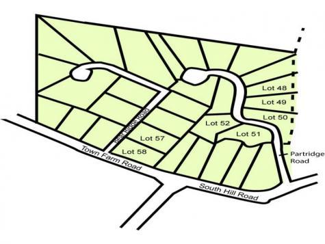 Lots 57/58 Bear Ridge Road Ludlow VT 05149