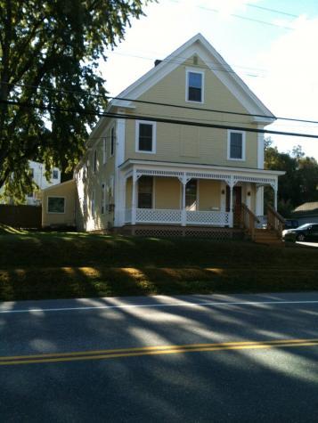 278 Pleasant Street Claremont NH 03743