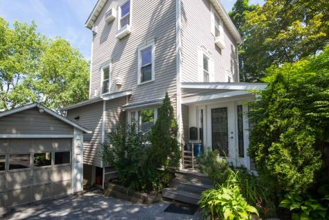 555 South Willard Street Burlington VT 05401
