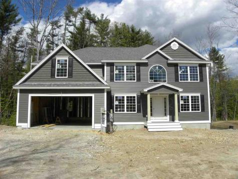 55 Juniper Circle Auburn NH 03032