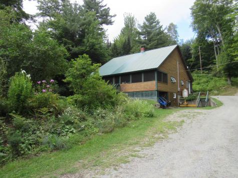 287 Camp Road Eden VT 05653