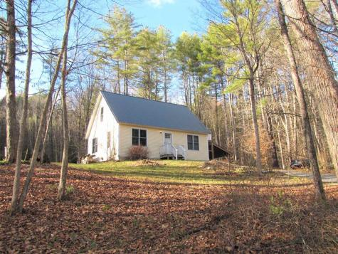 1195 Grassy Brook Road Brookline VT 05345