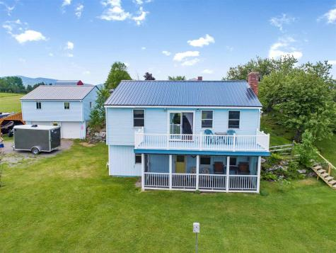 84 Perry Road Columbia NH 03576