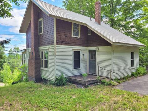 145 Highland Avenue Newport City VT 05855