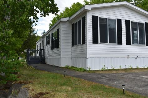 292 Darby Drive Laconia NH 03246