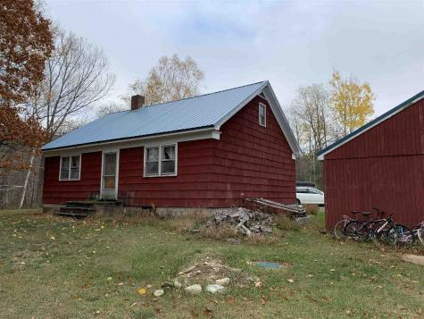 277 Page Road Haverhill NH 03780-5755