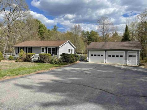 36 Shirley Way Tuftonboro NH 03853