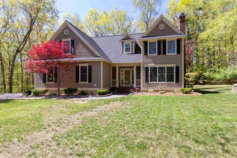 12 Bayberry Road Windham NH 03087