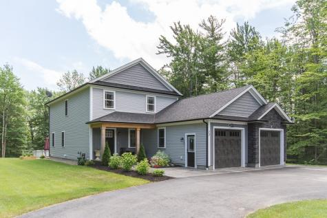 73 Lord Hill Road Rindge NH 03461