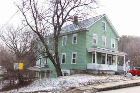 68 Elm Street St. Johnsbury VT 05819