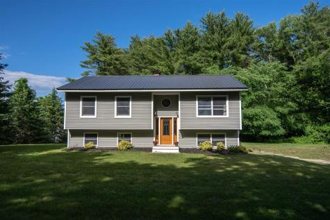 140 Willow Road East Kingston NH 03827