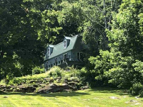 10 Hapgood Pond Road Landgrove VT 05148