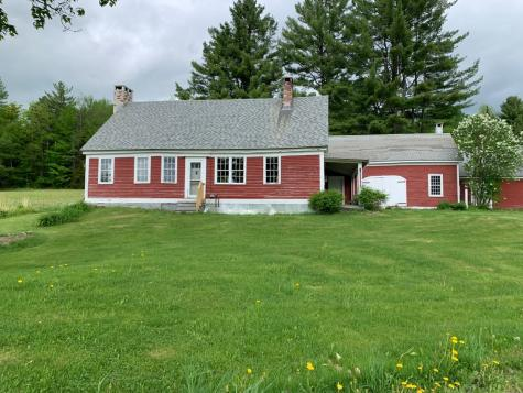 3854 N Hollow Road Rochester VT 05767
