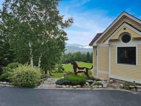65 Rising Ridge Road Campton NH 03223