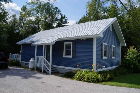 3112 Lake Road Franklin VT 05457