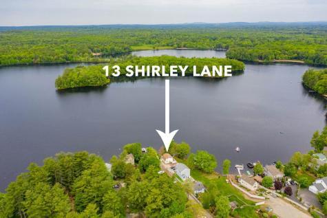 13 Shirley Lane Kingston NH 03848