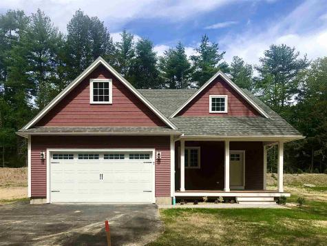 7 Oak Knoll Lane Durham NH 03824