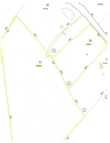 Brackett New Durham NH 03855