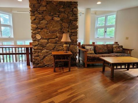 542 Geary Road Lincoln VT 05443