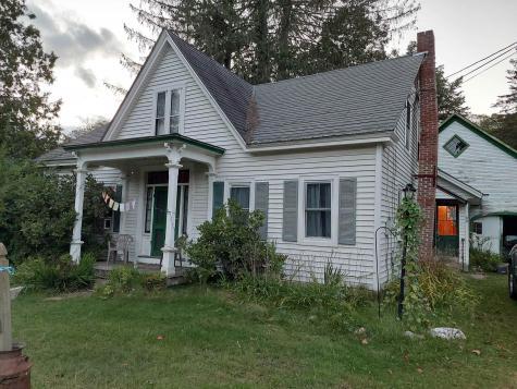 30 River Street Alstead NH 03602