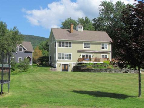 131 Purple Briar Lane Warren VT 05674