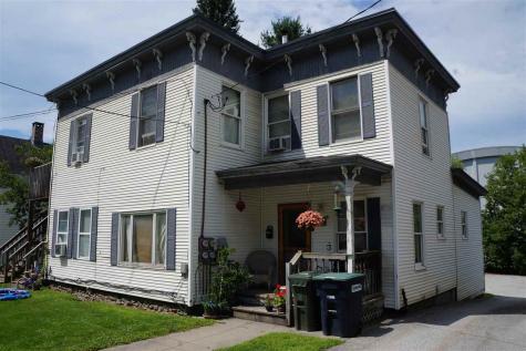 68 Merchant Street Barre City VT 05641