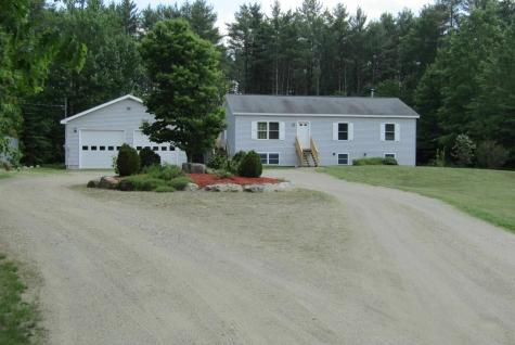 498 French Pond Road Haverhill NH 03774