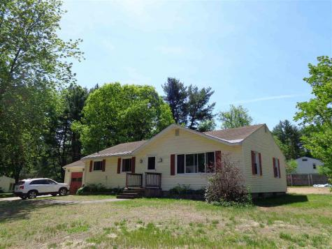 45 Westwood Circle Dover NH 03820