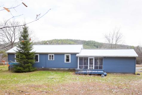 11 River Road Piermont NH 03779