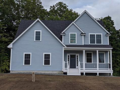 402 South Road Brentwood NH 03833