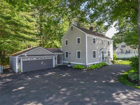 1601 Lafayette Road Portsmouth NH 03801