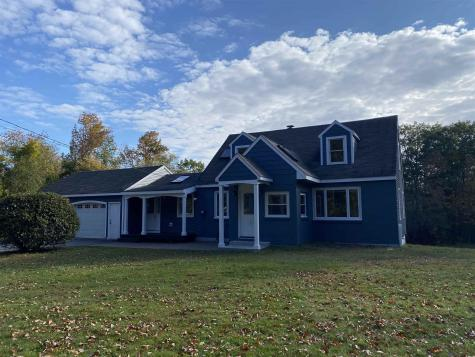 42 Payson Hill Rindge NH 03461
