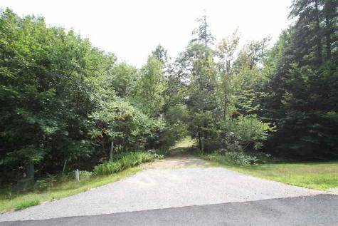 Lot 18 Oxbow Conway NH 03818